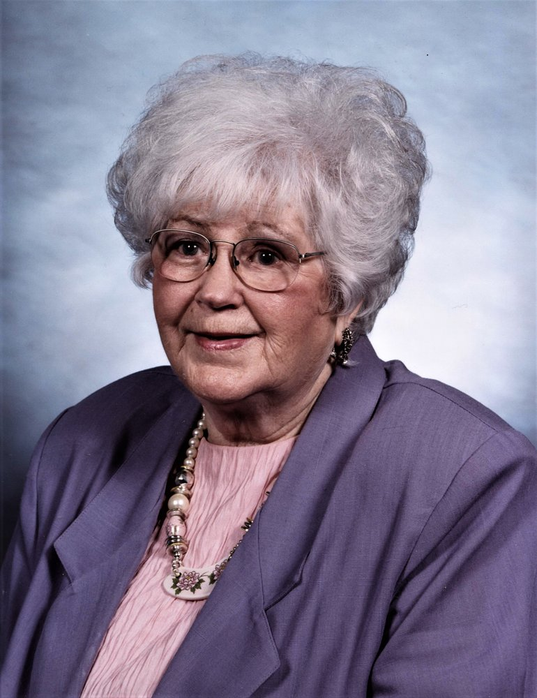 obituary of mildred williams lea simmons funeral home