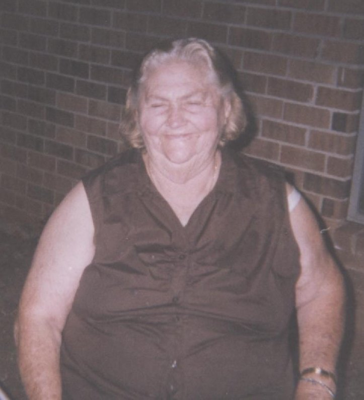 Obituary of Mattie Watson | Lea and Simmons Funeral Home